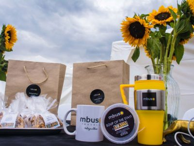 branded items mbuso