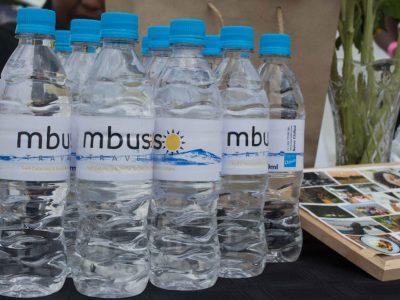 mbuso water